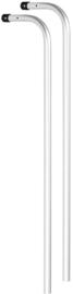THULE Uitbreidingsset voor lift V16 95 - 150 cm