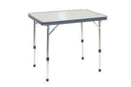 CRESPO aluminium tafel met versterkt profiel rechthoekig