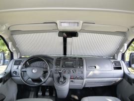 verduisteringssysteem REMI Front IV - VW T5 uit 2003