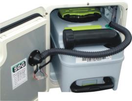 variant toiletventilatiedeur voor Thetford Dometic 3000 serie wit