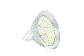 Led lamp MR16 2V / 2W