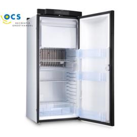 Dometic koelkast RM 8551 Links-12V/230V/GAS-MES