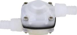 LELIE Inline filter voor Shurflo-drukwaterpompen