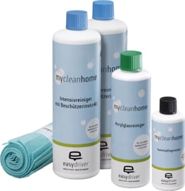 easydriver care set myCleanHome