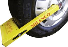 MILENCO wielklauw voor 12 - 16 inch stalen en aluminium wielen