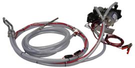 Alde spoel en vul systeem voor expantie 3010/3000