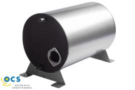 boilerbehuizing 6L RVS Heatek