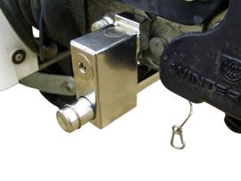 MILENCO antidiefstalapparaat Compact Winterhoff WS 3000