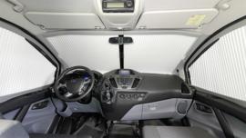 verduisteringssysteem REMI Front IV - Ford Transit uit 2014 (Model V363)