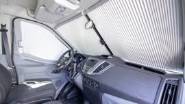verduisteringssysteem REMI Front IV Grijs - Ford Transit V363 uit 2019