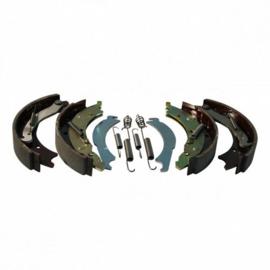 250x40 remschoenen - 25-4066 - backmatic - compleet