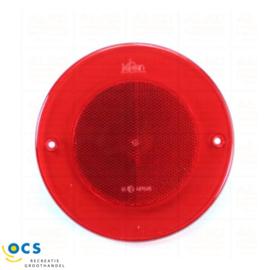 Jokon Reflector R110 Rond Rood Diameter 155mm