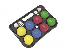 jeu de boules spel