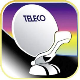 TELECO automatisch satellietsysteem Flasat Classic BT