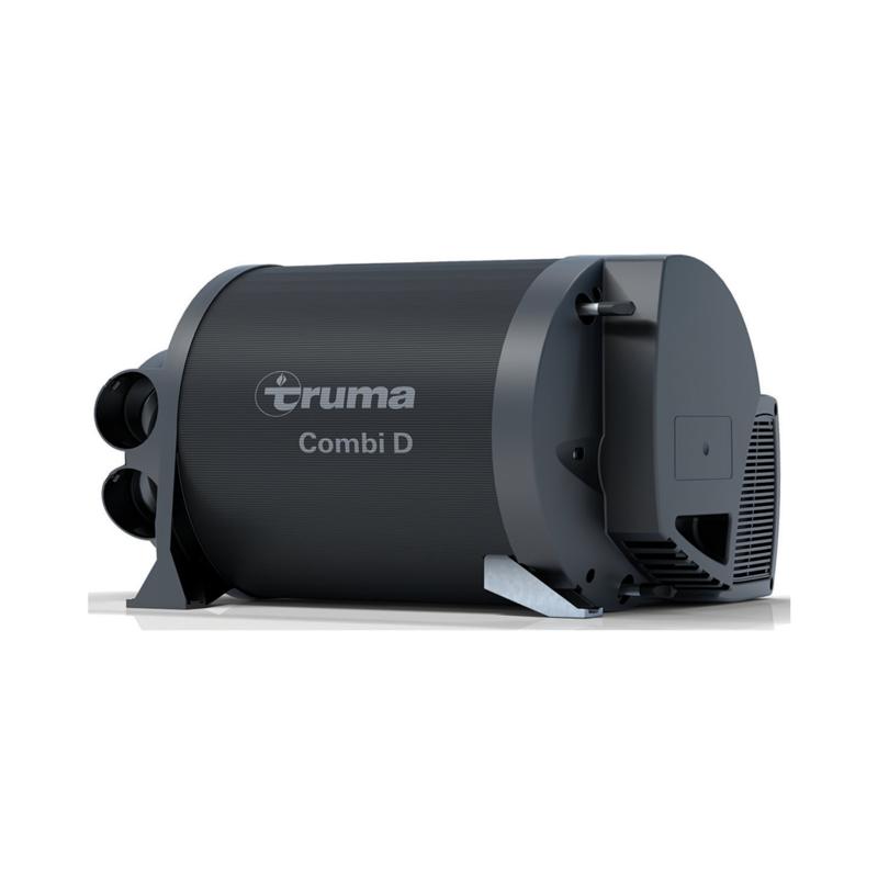 TRUMA COMBI D 6 E CP PLUS inclusief,  iNet Ready bedieningspaneel