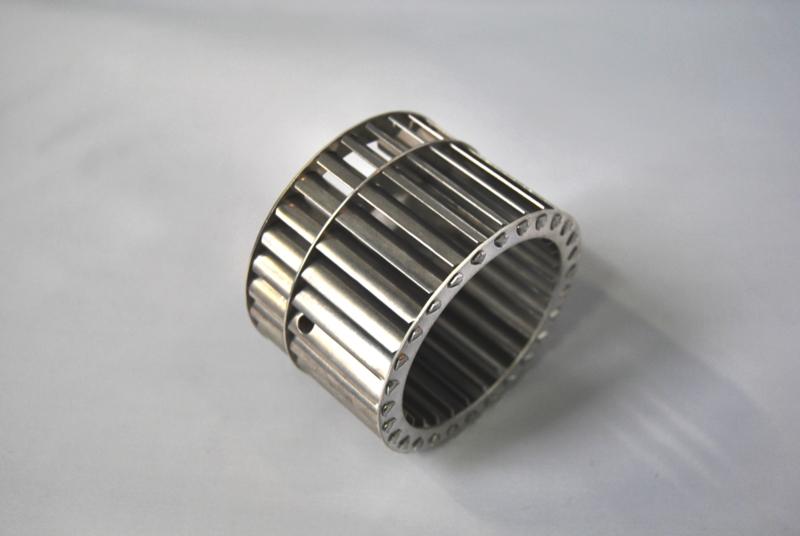 Ventilatorrad 76x50