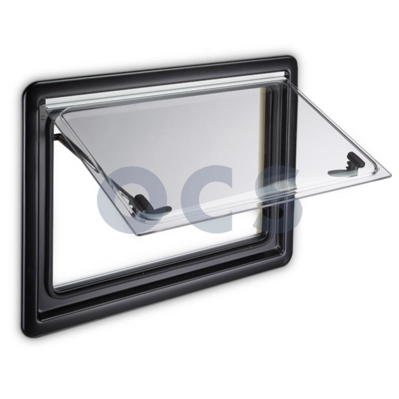 Dometic S4 Scharnierend raam 550 x 580 mm