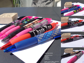 Pen Wrap pennen