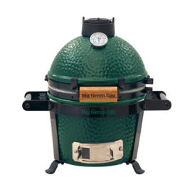 Big Green Egg MINI + Carrier