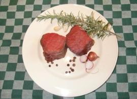 Biefstuk Kogel - 150 gram