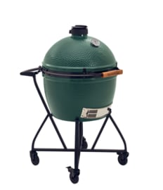 Big Green Egg EXTRA LARGE (61 cm) + integgraded nest + handler
