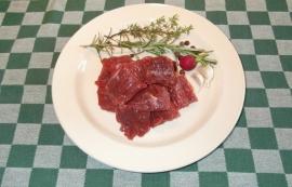 Stoofvlees blokjes - 500 gram
