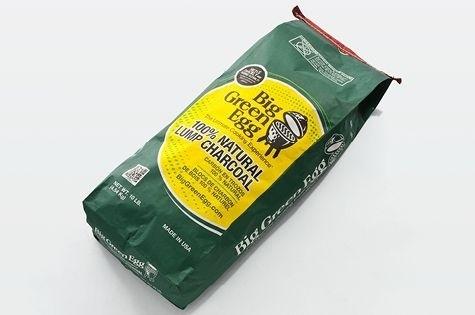 Big green egg premium Natural Houtskool 4,5 kg