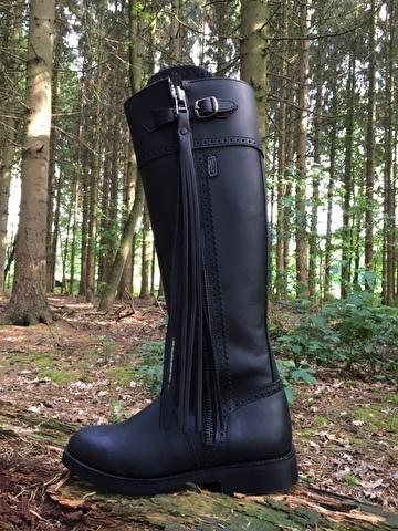 Model Classico in het zwart
