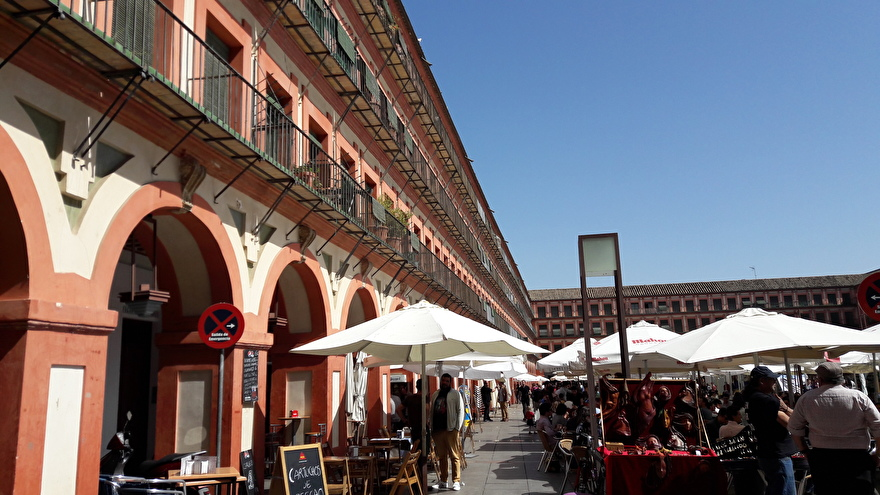 Spaanse plein