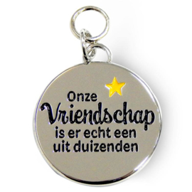 Charms for you - Vriendschap