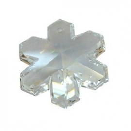 Swarovski - Regenboog - Kristal - Sneeuwvlok - 20 mm - Raamdecoratie