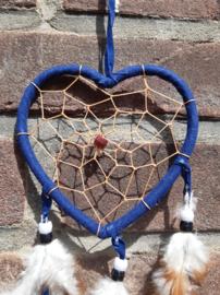 Dromenvanger hart - 10 cm div. kleuren