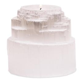 Sfeerlicht - Seleniet - Waterval - 600 gram