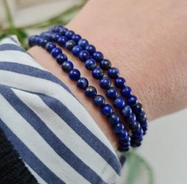 Edelsteen Armband