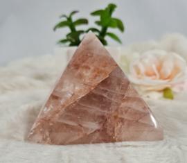Hematoiet - Piramide - 6,5 cm