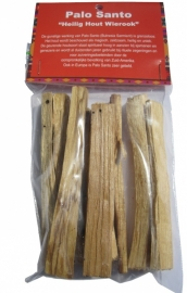 Palo Santo Heilig Hout Sticks - 40 gram