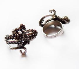Ring - Hagedis