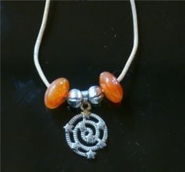 Be You ! - 2e chakra - Ketting