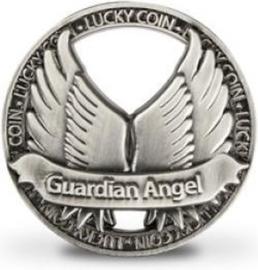 Geluksmunt - Guardian Angel