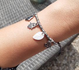 Armband - Hamsahand