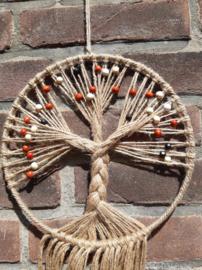 Dromenvanger - Tree of Life - Bruin