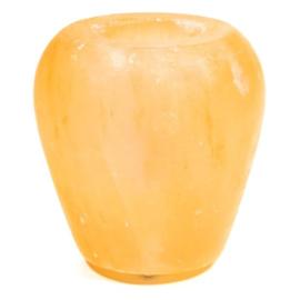 Zoutsteen Sfeerlicht - Appel - 792 gram