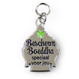 Charms for you - Beschermboeddha