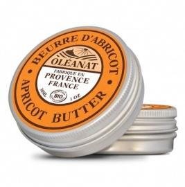 Oléanat - moisturising butter - abrikoos - BIO - 30 ml