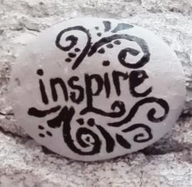 Happy Stone - Inspire