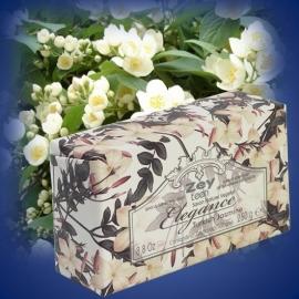 Olivos Elegance Jasmijn zeep