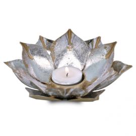 Sfeerlicht - open lotusbloem