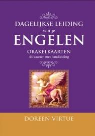Orakelkaarten - Doreen Virtue - Dagelijkse leiding van de engelen