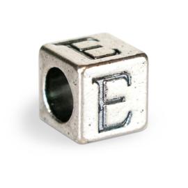 Name Charm - Letter E