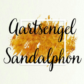 Inwijding - Aartsengel Sandalphon - Aardende energie